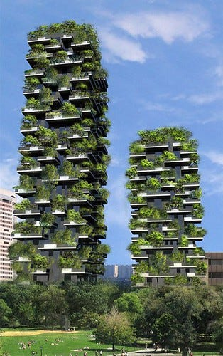"""""""bosco-verticale-vertical-forest-8"""" by tati01691 is licensed under CC BY 2.0"""