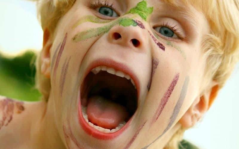 5 Simple Ways To Calm Your Hyper Kids