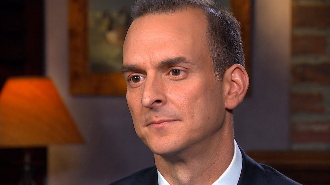 Travis Tygart on Lance Armstrong and USADA Claims -- 60 Minutes Sports  Preview - YouTube