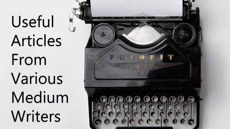 top medium articles, medium writers, medium articles, medium top writers, medium article writing, medium tips, medium