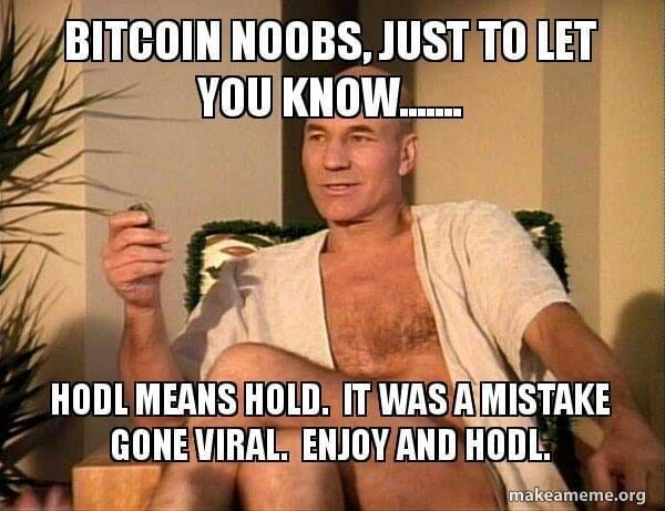 Bitcoin Memes: The Internet LOLs at the Cryptocurrency