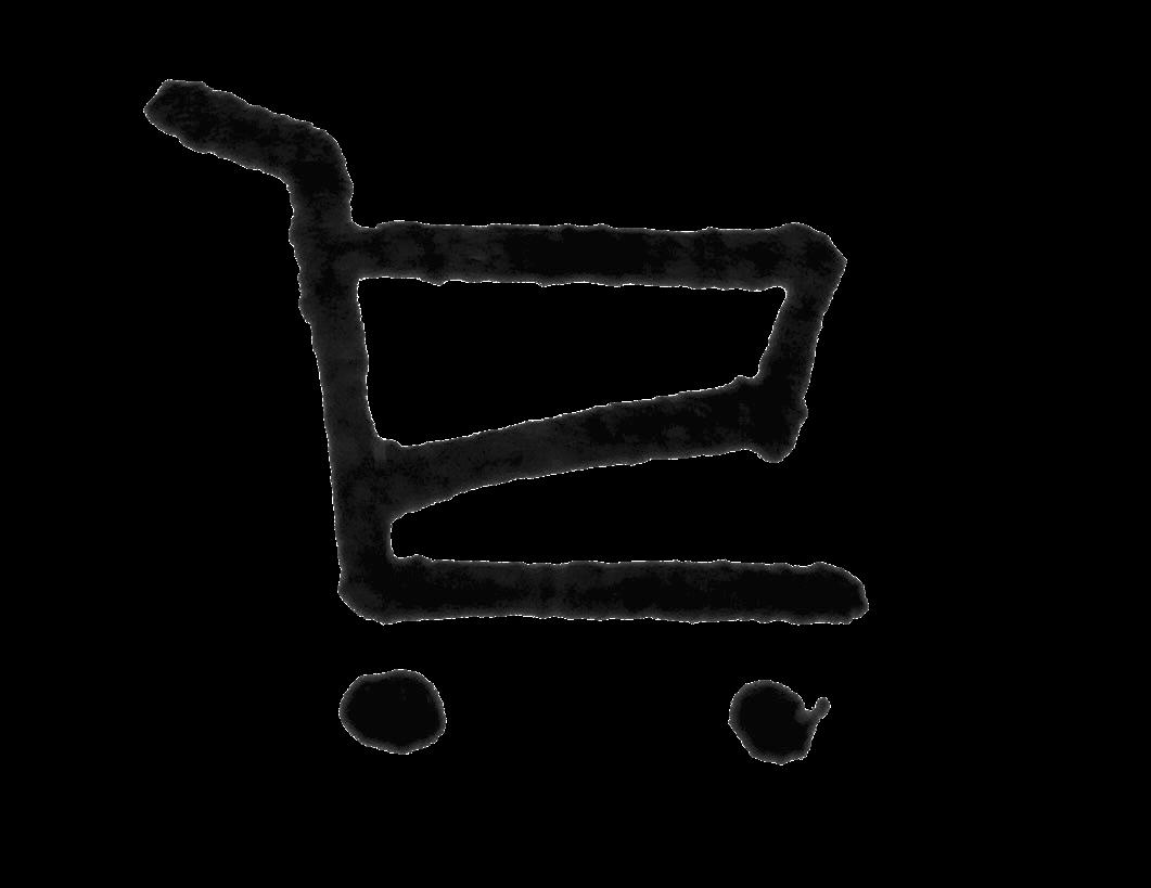 hand drawn shop icon