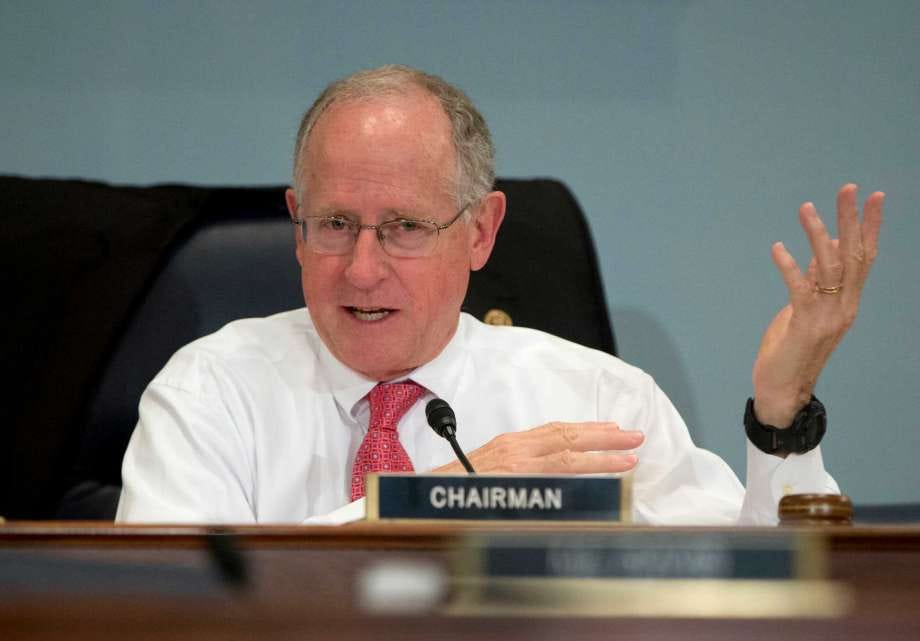 Michael Conaway, Texas Republican, to take over House Russia probe -  Houston Chronicle