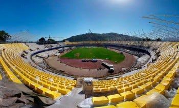Estadio Ester Roa de Concepción