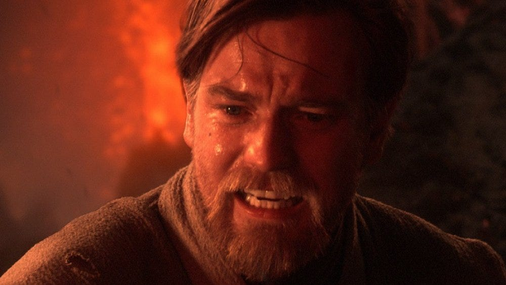 The saddest Star Wars moments ever