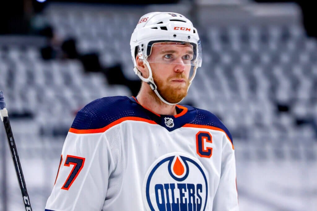 LeBrun: After spectacular regular season, McDavid exits another season  without the Stanley Cup – The Athletic