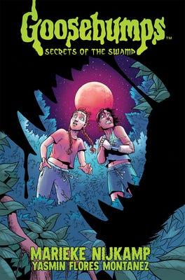 Goosebumps: Secrets of the Swamp | brookline booksmith