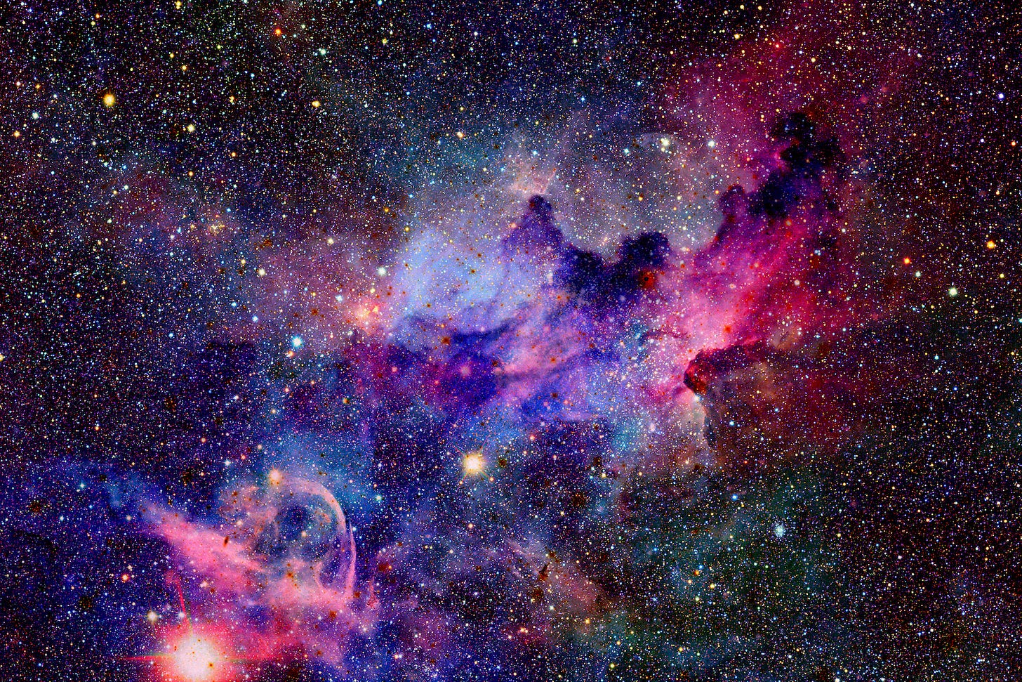 Cosmology: Revealing the Story of the Universe | Live Science
