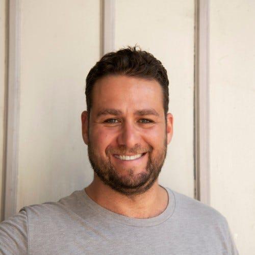 Profile photo of Ryan Evans