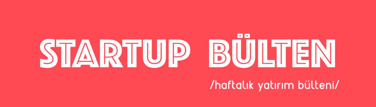 Startup Bülten