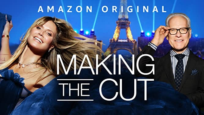 Prime Video: Making the Cut - Season 1