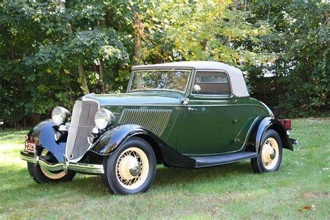 1933 Ford Model 40 for sale #2086452 - Hemmings Motor News