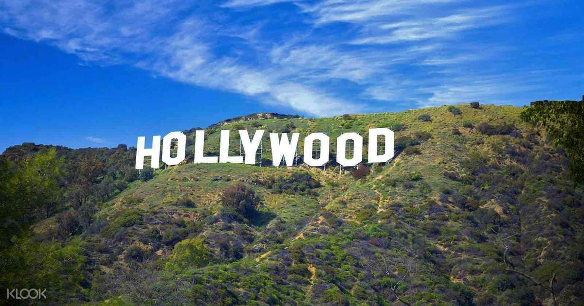 One-Hour Hollywood Sign Tour in Los Angeles - Klook US