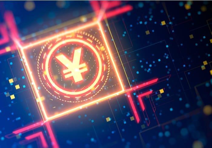 Starbucks, 19 Firms Trialing China's Digital Yuan   PYMNTS.com