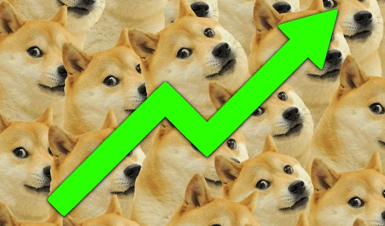 What Dogecoin's Headline News Means for the Crypto Markets