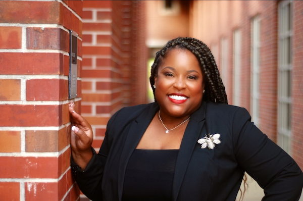 Podcast: Dr. Alexandria White, Diversity, Equity & Inclusion -- and Business