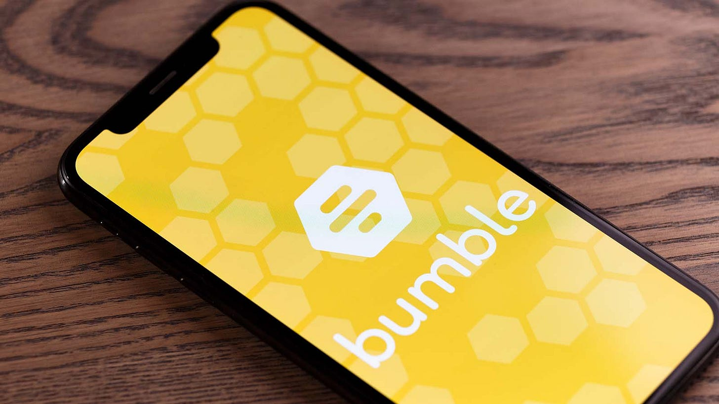Bumble IPO: 12 Things to Know as BMBL Stock Files to Come Public |  InvestorPlace