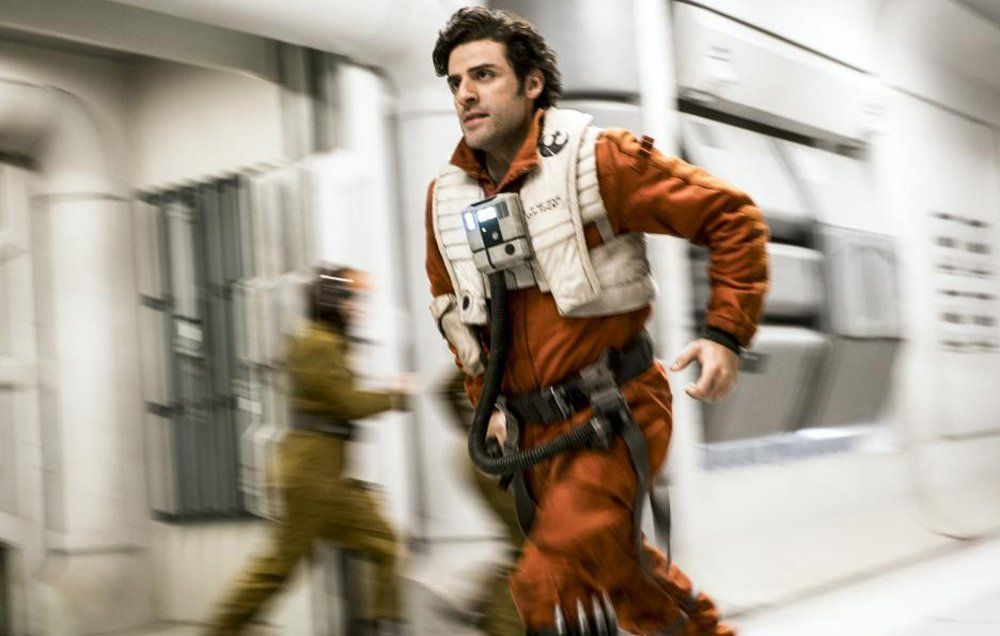 Star Wars and Running: 7 Totally Tenuous Connections | Runner's World