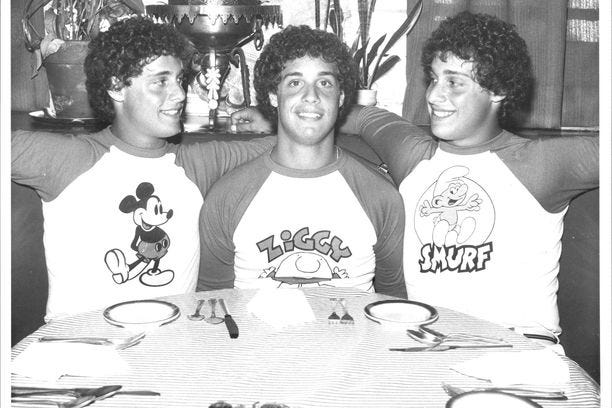 """The Dark Side of Curiosity: A Review of """"Three Identical Strangers"""" 