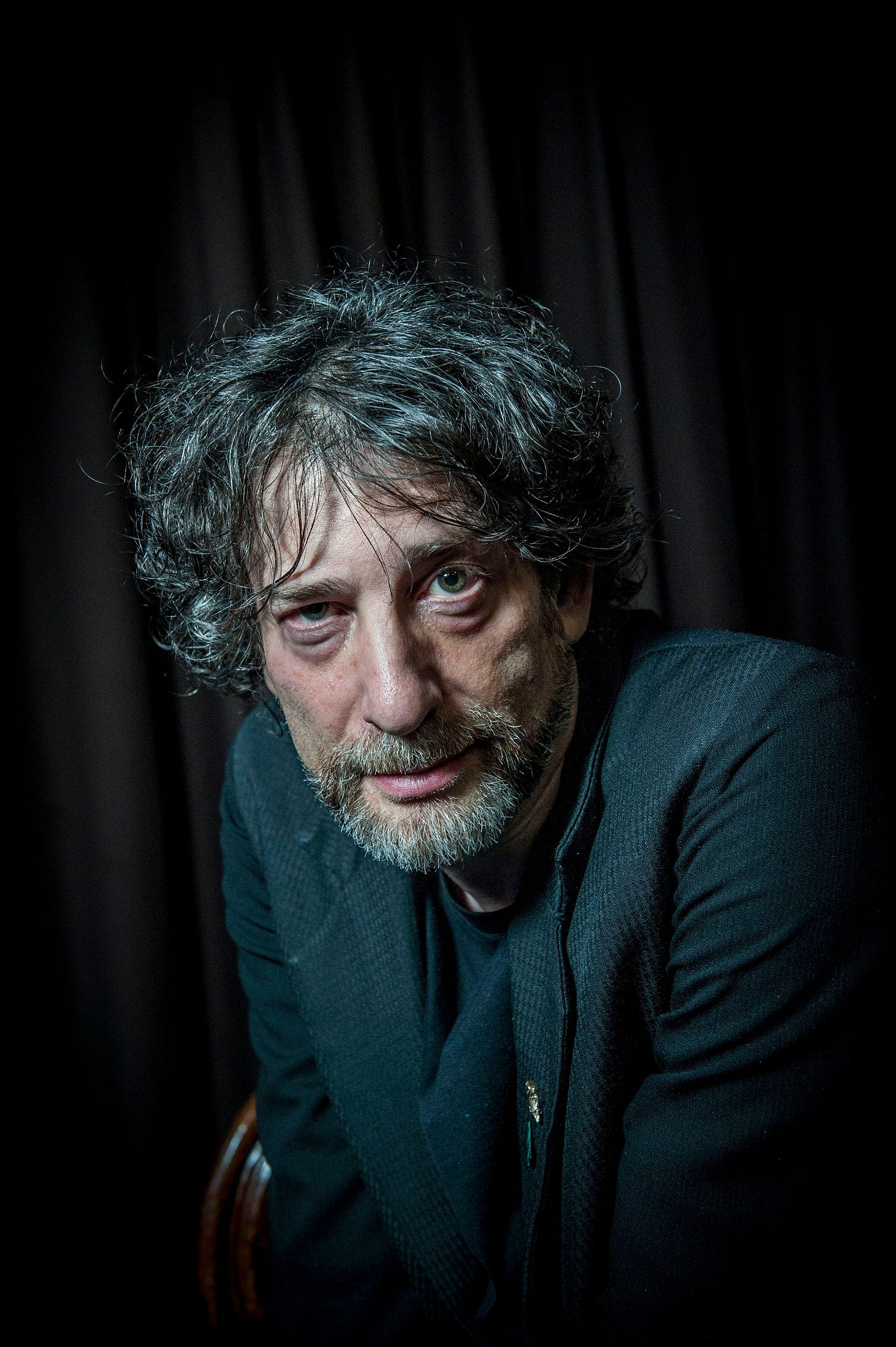 Neil Gaiman Reanimates the Norse Myths—and Loki, Once Again, Is the Most  Alluring Character | The New Yorker