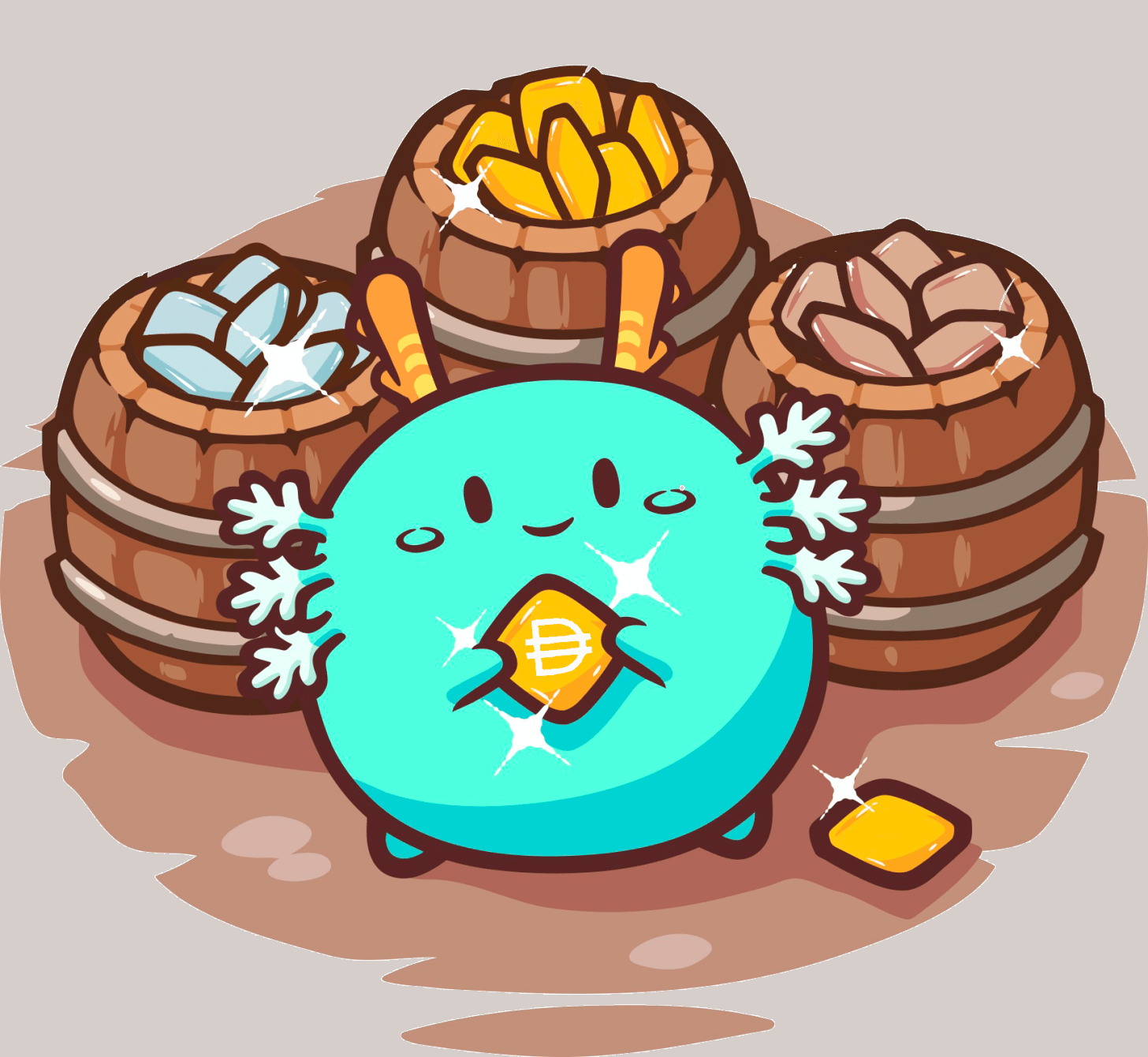 Axie Infinity X Defi: Play to Earn is Evolving!