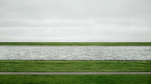 Andreas Gursky Is Taking Photos of Things That Do Not Exist - The New York  Times