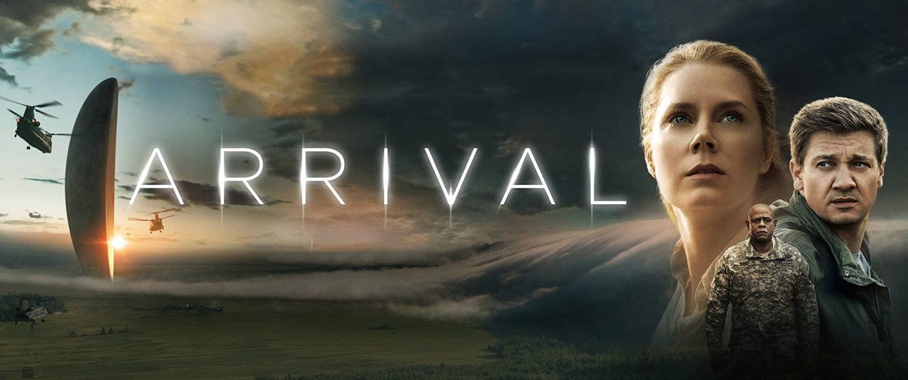 Arrival Movie (2016) | Reviews, Cast & Release Date in ...