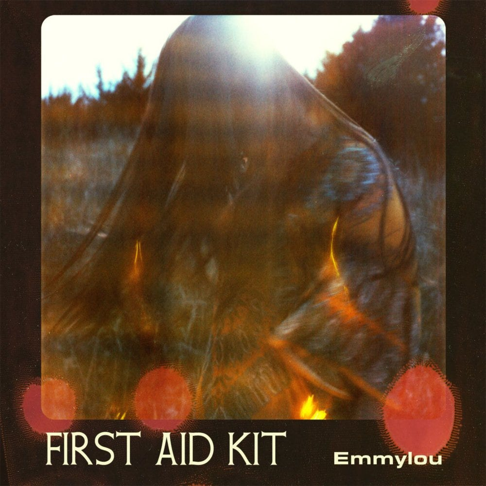 """Image result for emmylou first aid kit"""""""