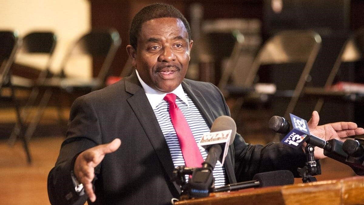 Dr. Billy Hawkins to be first Black president of Talladega College with  building named in his honor   The Birmingham Times