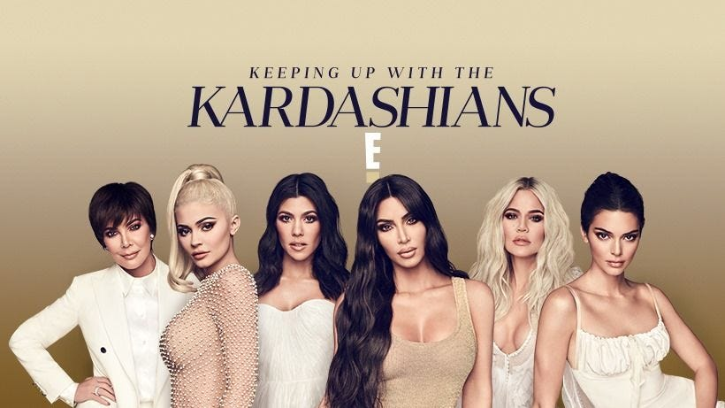 Keeping up with the Kardashians is coming to an end after season 20 - ABC  News