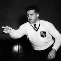 Bill Chadwick | Ice Hockey Wiki | Fandom