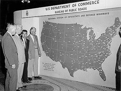 Essential to The National Interest - Essential to The National Interest ,  March/April 2006 - FHWA-HRT-06-003 Vol. 69 No. 5