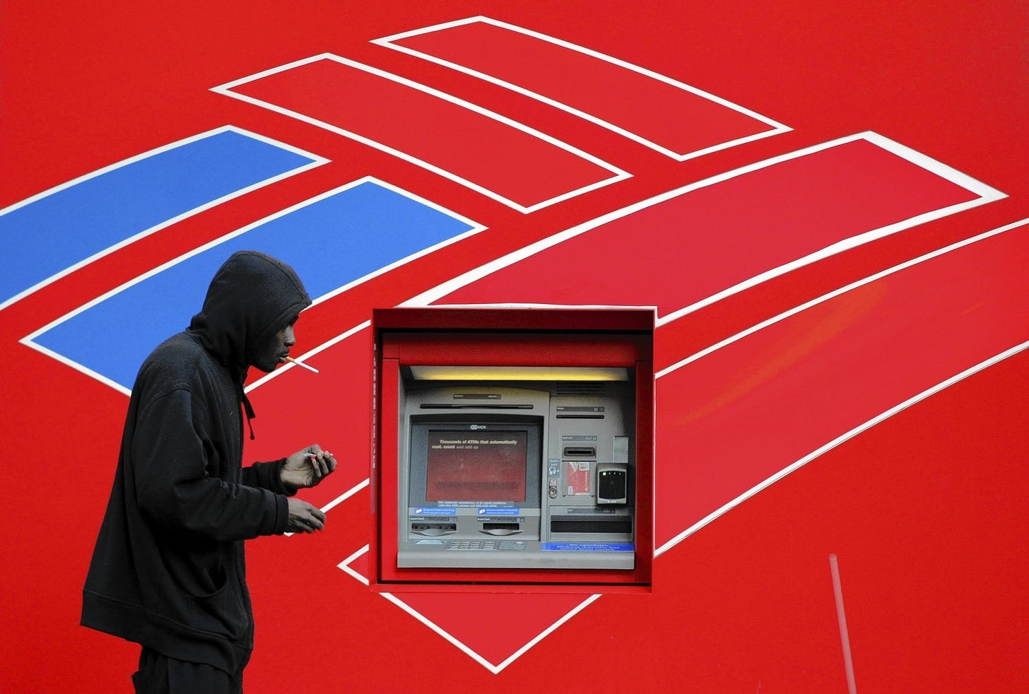 BofA ordered to pay $1.3 billion over Countrywide lending program - Los  Angeles Times