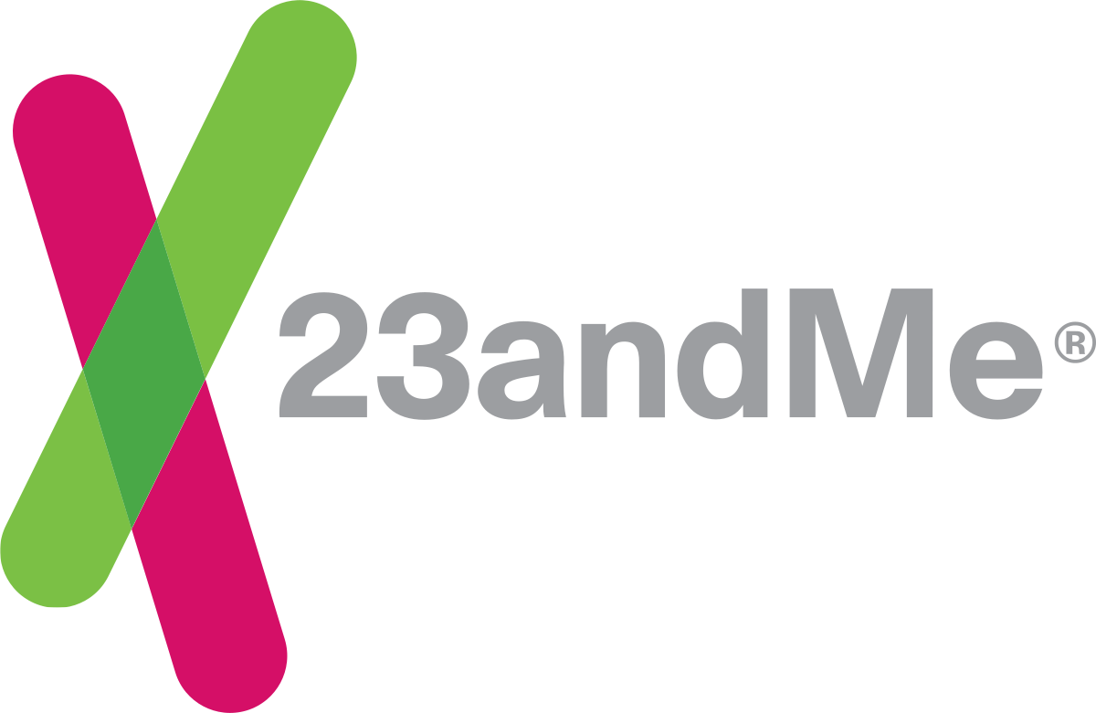 Image result for 23andme logo