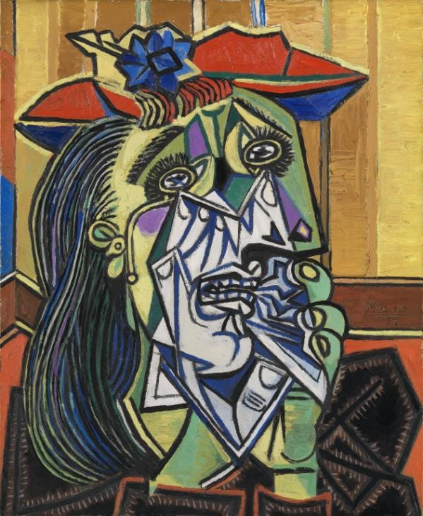 Pablo Picasso 1881–1973 | Tate