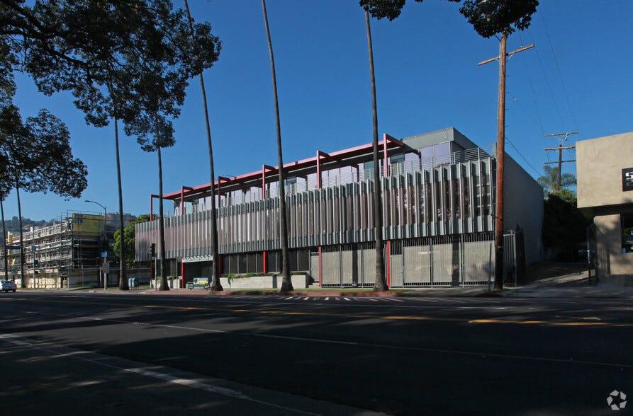 7715 W Sunset Blvd, Los Angeles, CA 90046 - Property Record | LoopNet.com