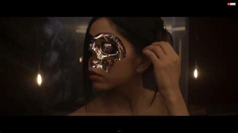 EX Machina (Trailer)