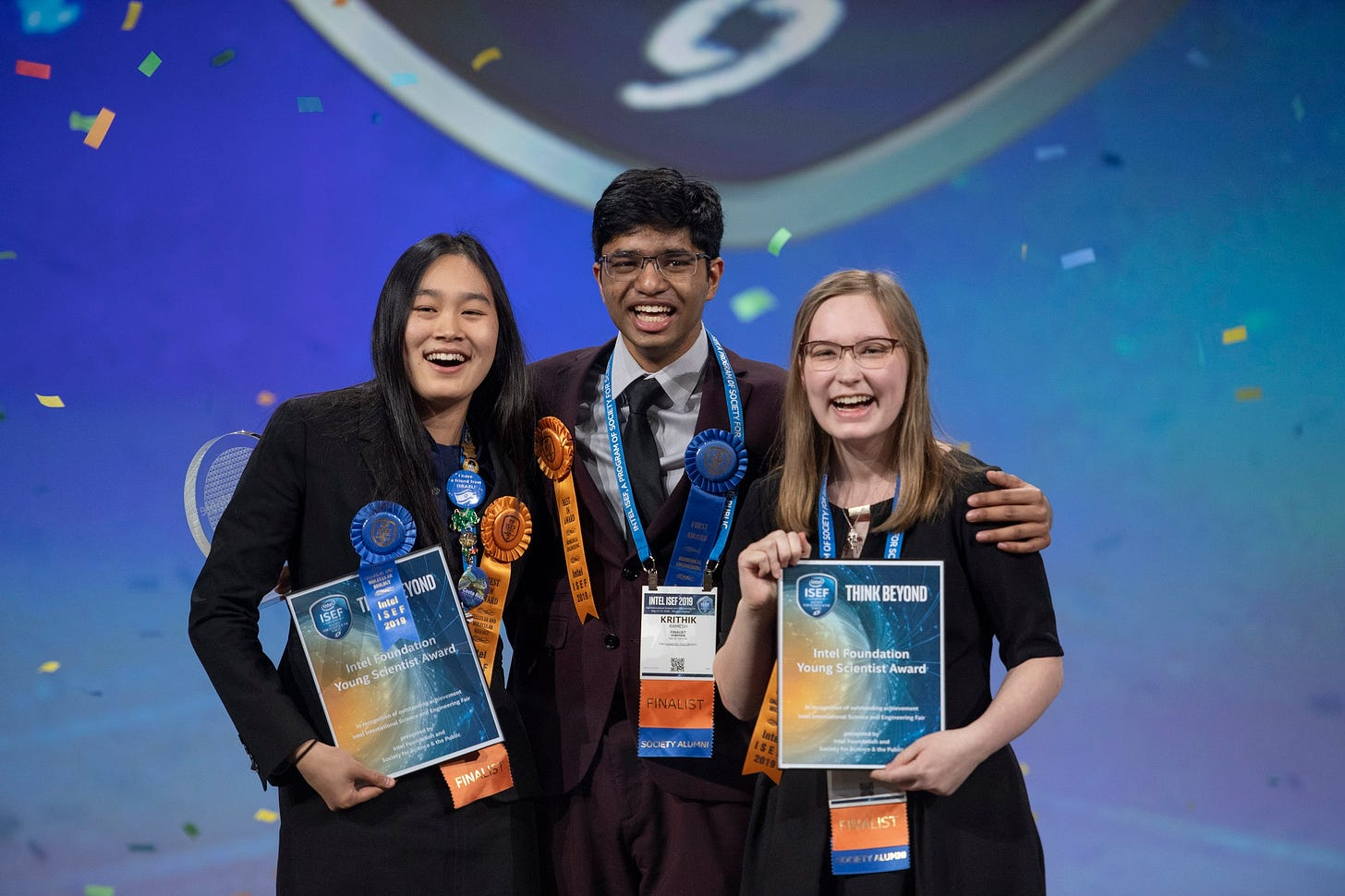 Intel ISEF 2019   Society for Science