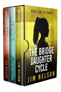 The Bridge Daughter Cycle by Jim Nelson