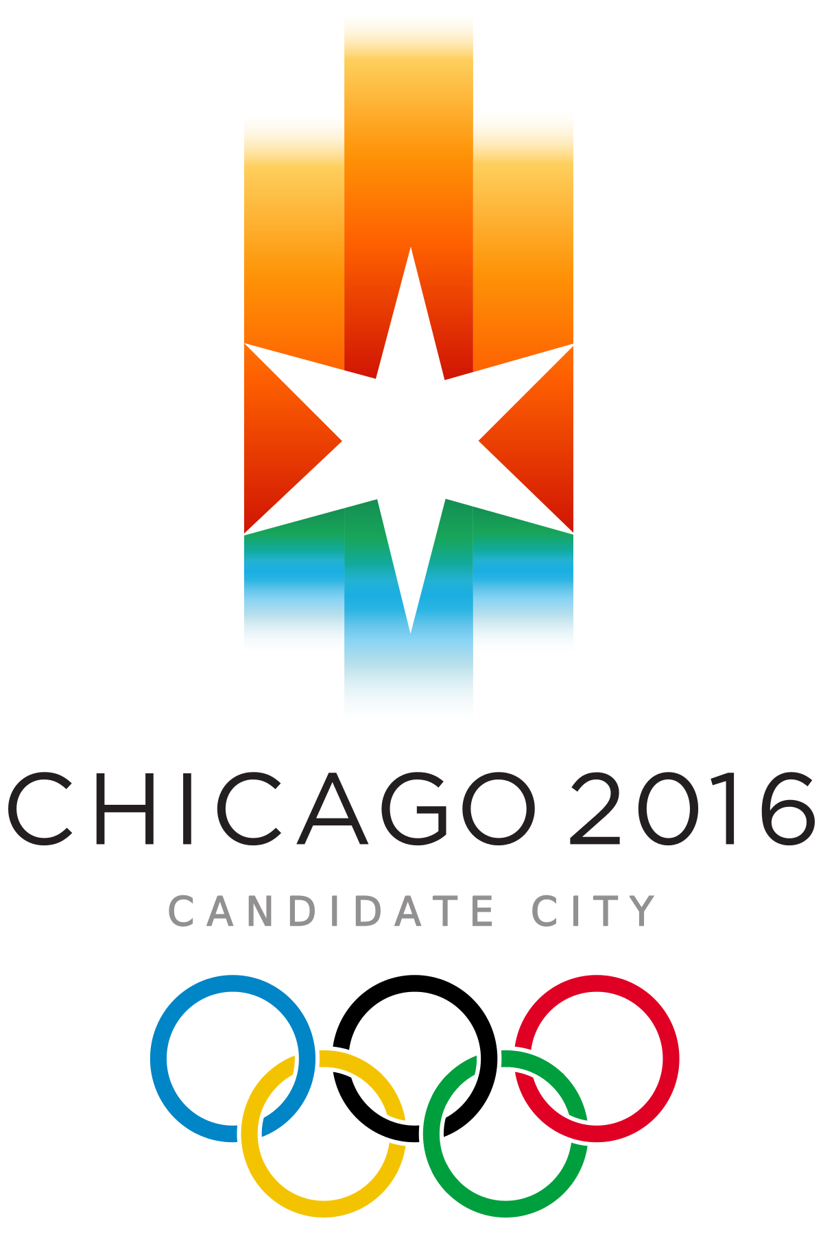 Chicago bid for the 2016 Summer Olympics - Wikipedia