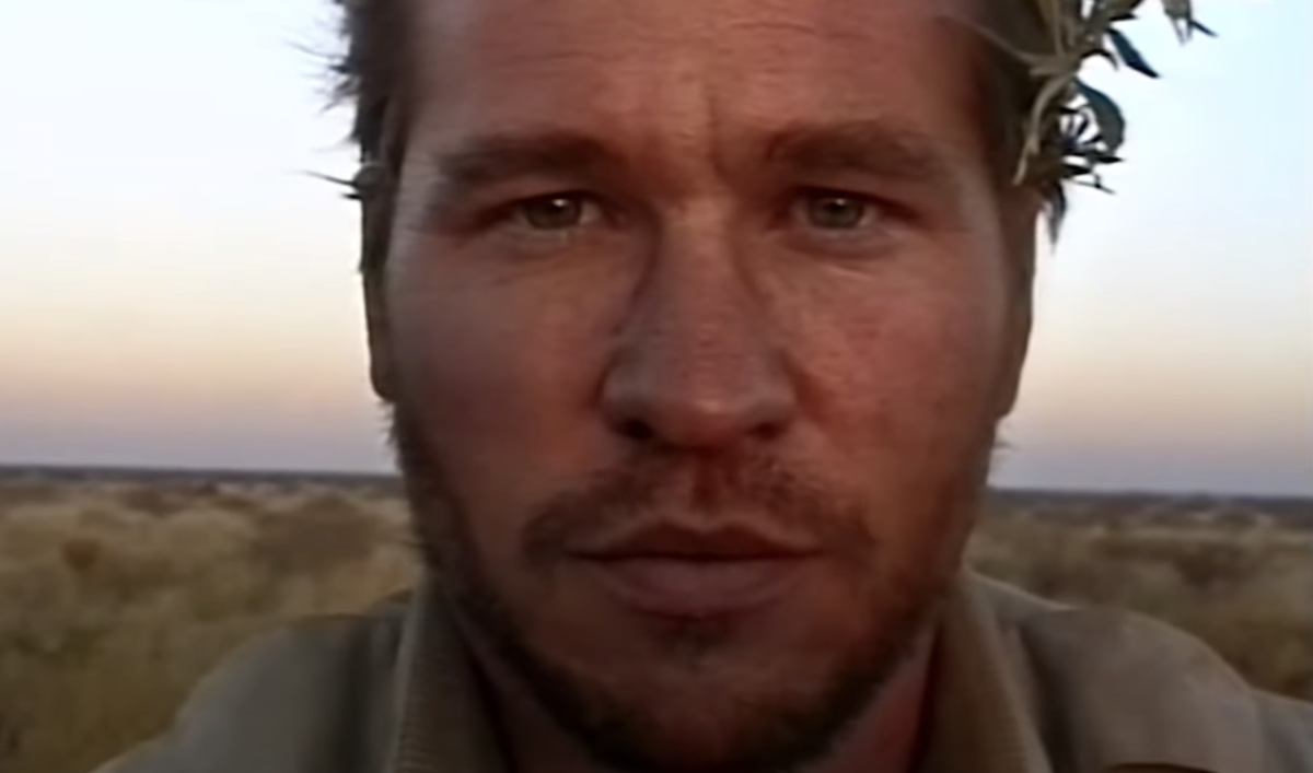 Val Kilmer Documentary Punctures the Actor's Bad Boy Myth - Den of Geek