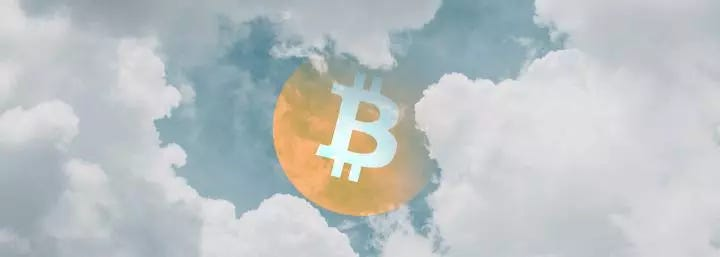 Indicators showing Bitcoin's uptrend could be interrupted by a major correction