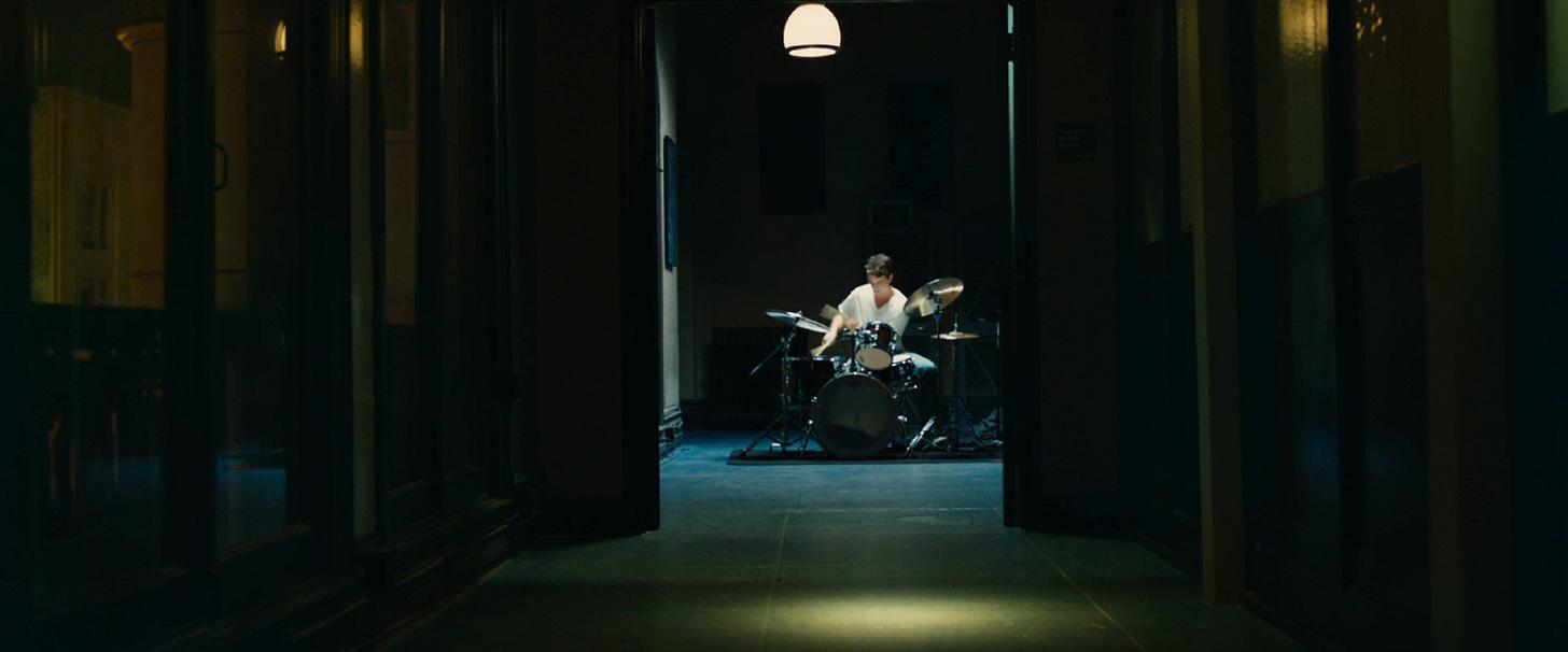 Image result for whiplash film