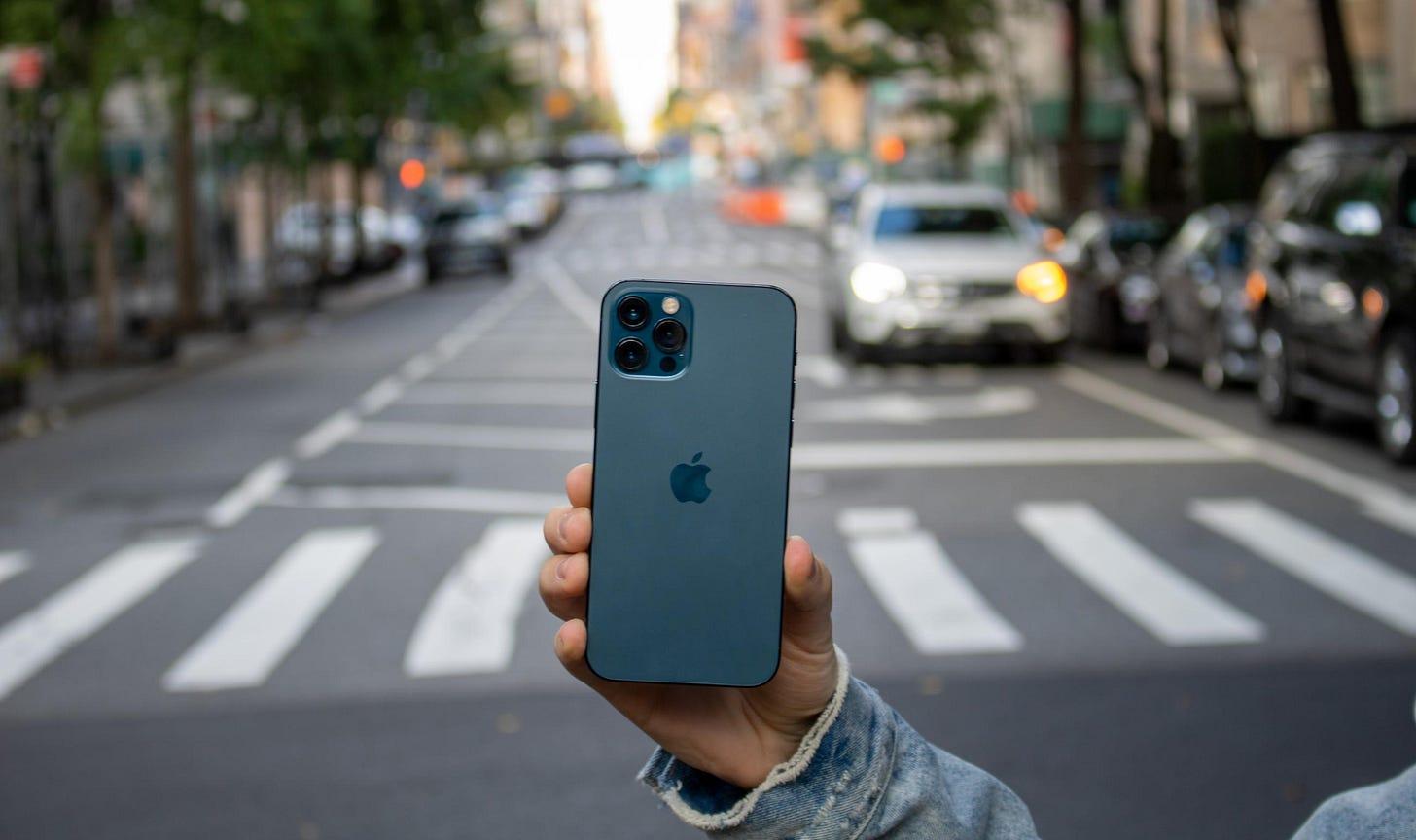 Apple iPhone 12 Pro review - CNN Underscored