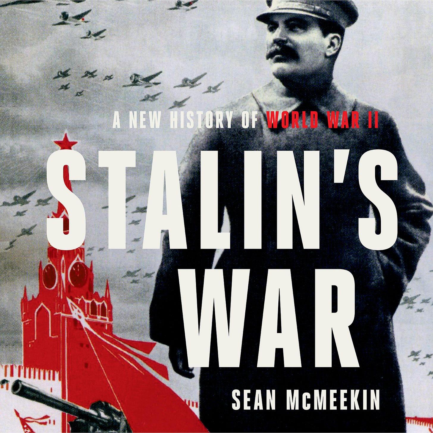 Stalin's War - Audiobook   Listen Instantly!