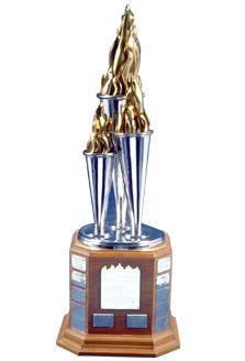 Hockeycentral | NHL | Awards | Bill Masterton Memorial Trophy