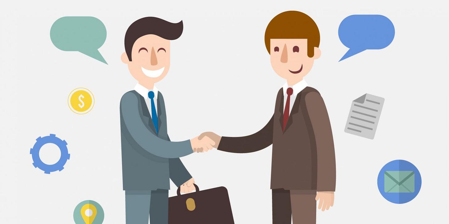El pacto de socios: no obligatorio, pero sí muy necesario - Avatic Abogados
