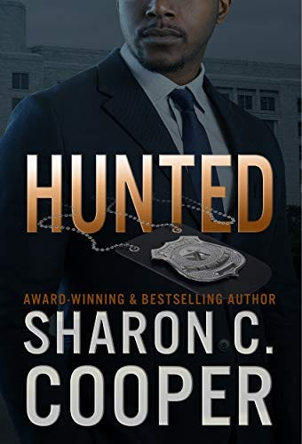 Hunted (Atlanta's Finest Series Book 6) by [Sharon C Cooper]