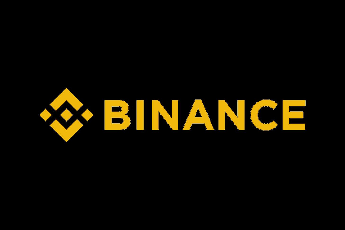 Download Binance Logo in SVG Vector or PNG File Format - Logo.wine