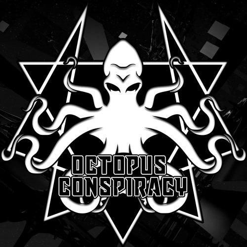 Octopus Conspiracy's stream on SoundCloud - Hear the world's sounds
